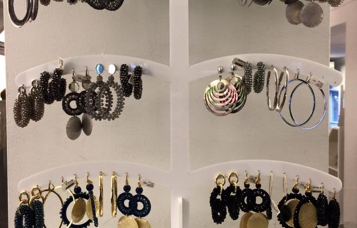 Lott oorbellen nieuwe collectie