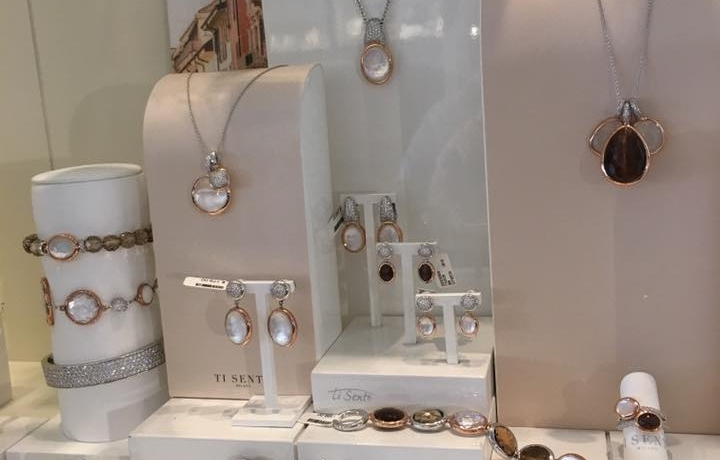 Nieuwe collectie Ti Sento