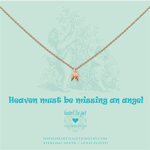 H2G rose angelwings