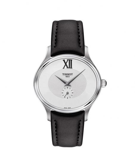 Tissot Bella wp wit