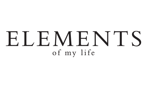 logo Elements of my life