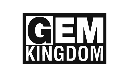 logo Gem Kingdom