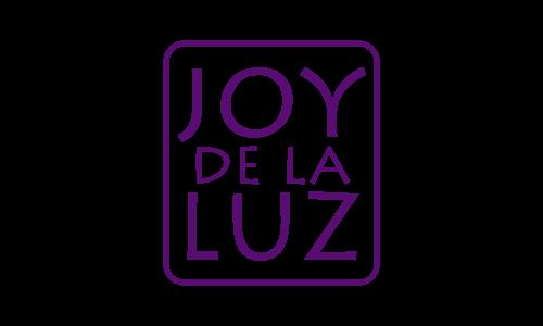 logo Joy de la Luz