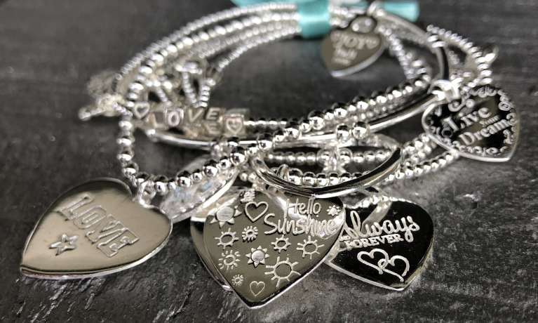Joy Jewellery Bali set.