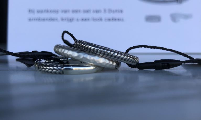 NIEUW! Buddha to Buddha, echt super mooie nieuwe armbanden en ringen.