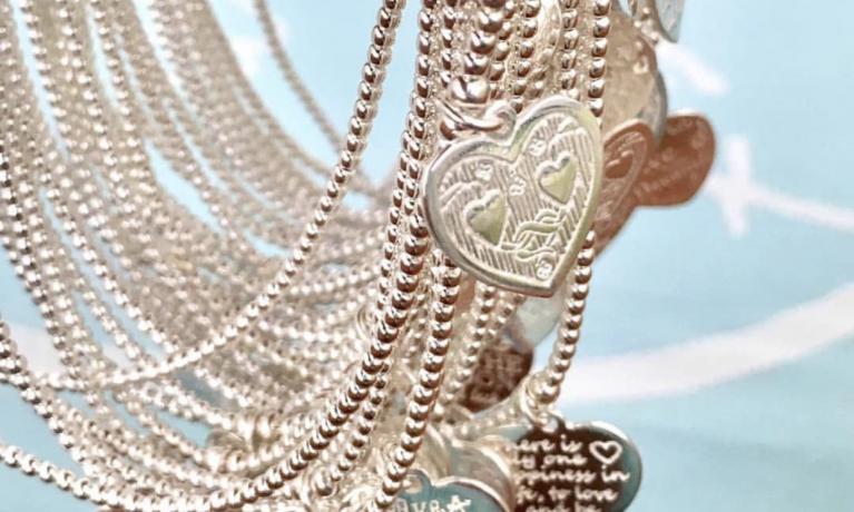 Joy Jewellery Bali, super leuke collectie van zilveren sieraden. Van Joy Jewellery sieraden hebben nooit genoeg.