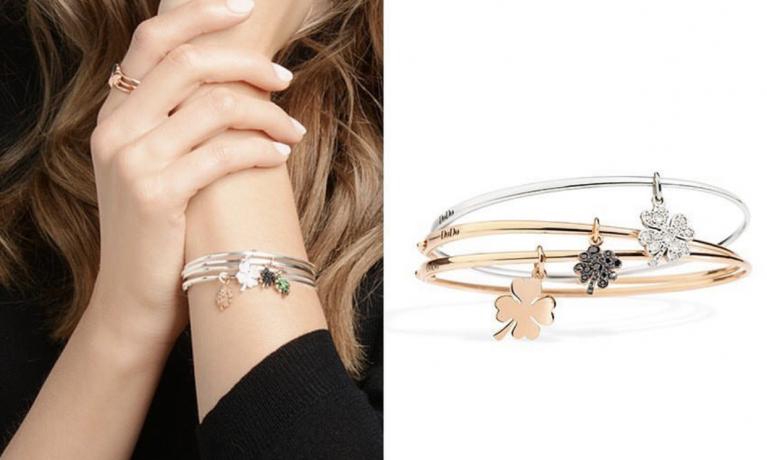 DoDo Jewels, mooi verfijnd Italiaans design.