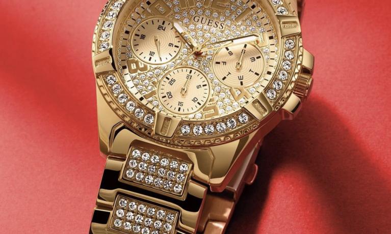 Guess sale, korting op heel veel guess horloges