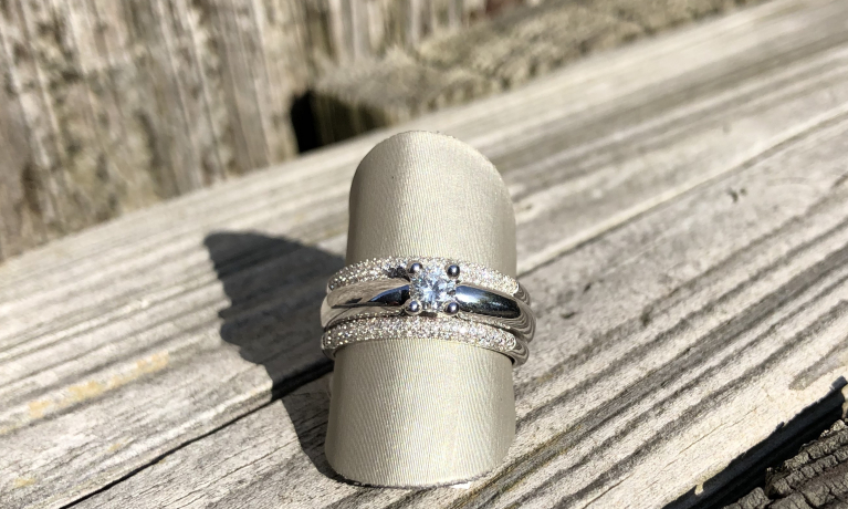 Verloven of verjaardag? Een ring met diamant is voor altijd.