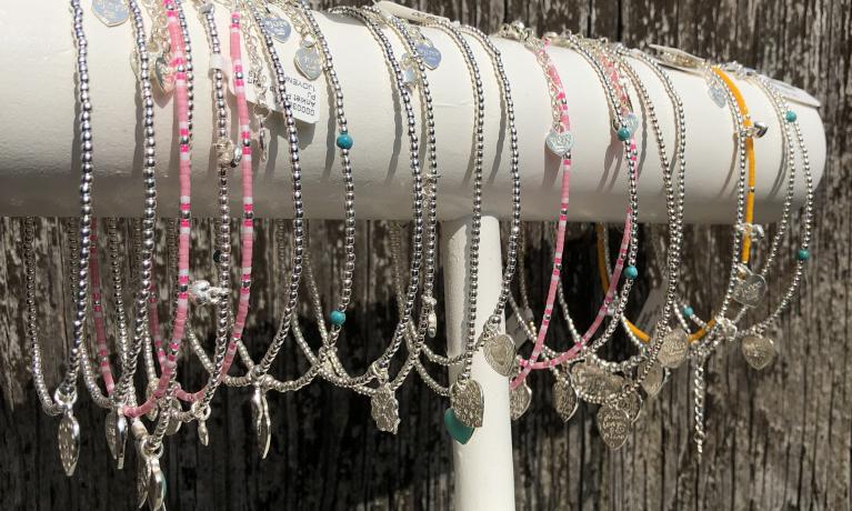 Joy Jewellery Bali, kom kijken naar een van de grootste collecties van Nederland.