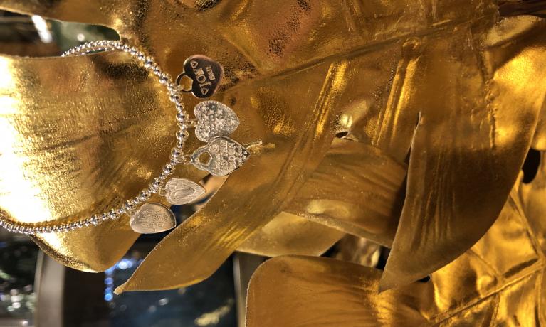 Joy Jewellery bali, super leuk als Sinterklaas- of kerst cadeau