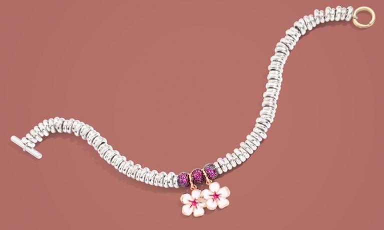 Nieuwe collectie van DoDo Jewels by Pomellato, misschien wel het leukste sieraden merk dat er bestaat. Maak jou DoDo sieraad helemaal naar eigen smaak.
