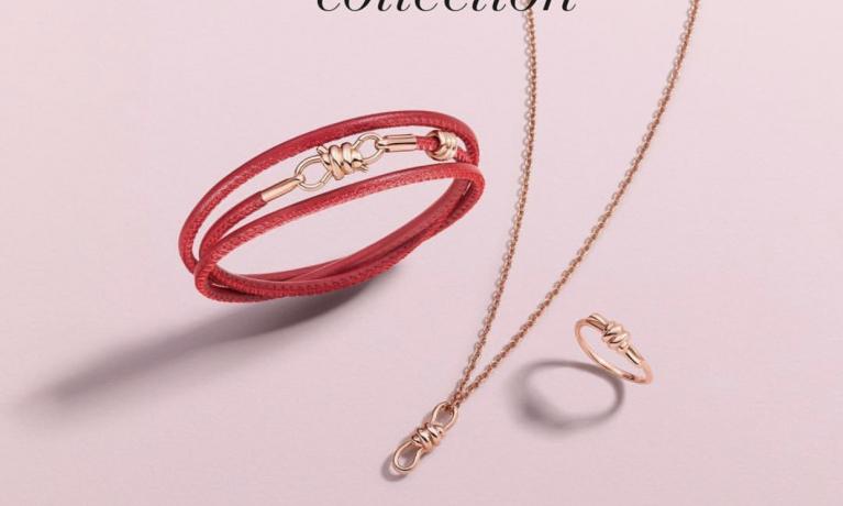 Nieuwe collectie van DoDo Jewels By Pomellato.